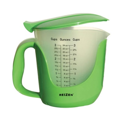 Speaks Volumz Talking 3 Cup Measuring Cup