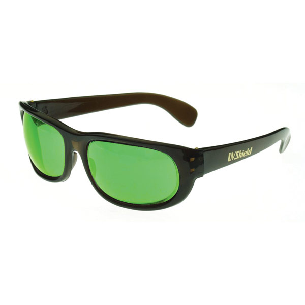 Noir Non Fitover w UV and Infrared 14 percent medium green