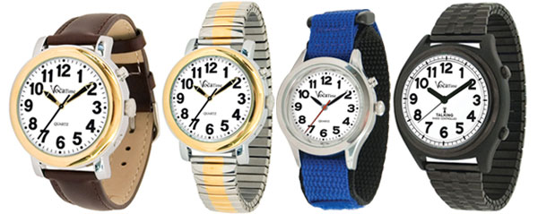 VocaTime Watches