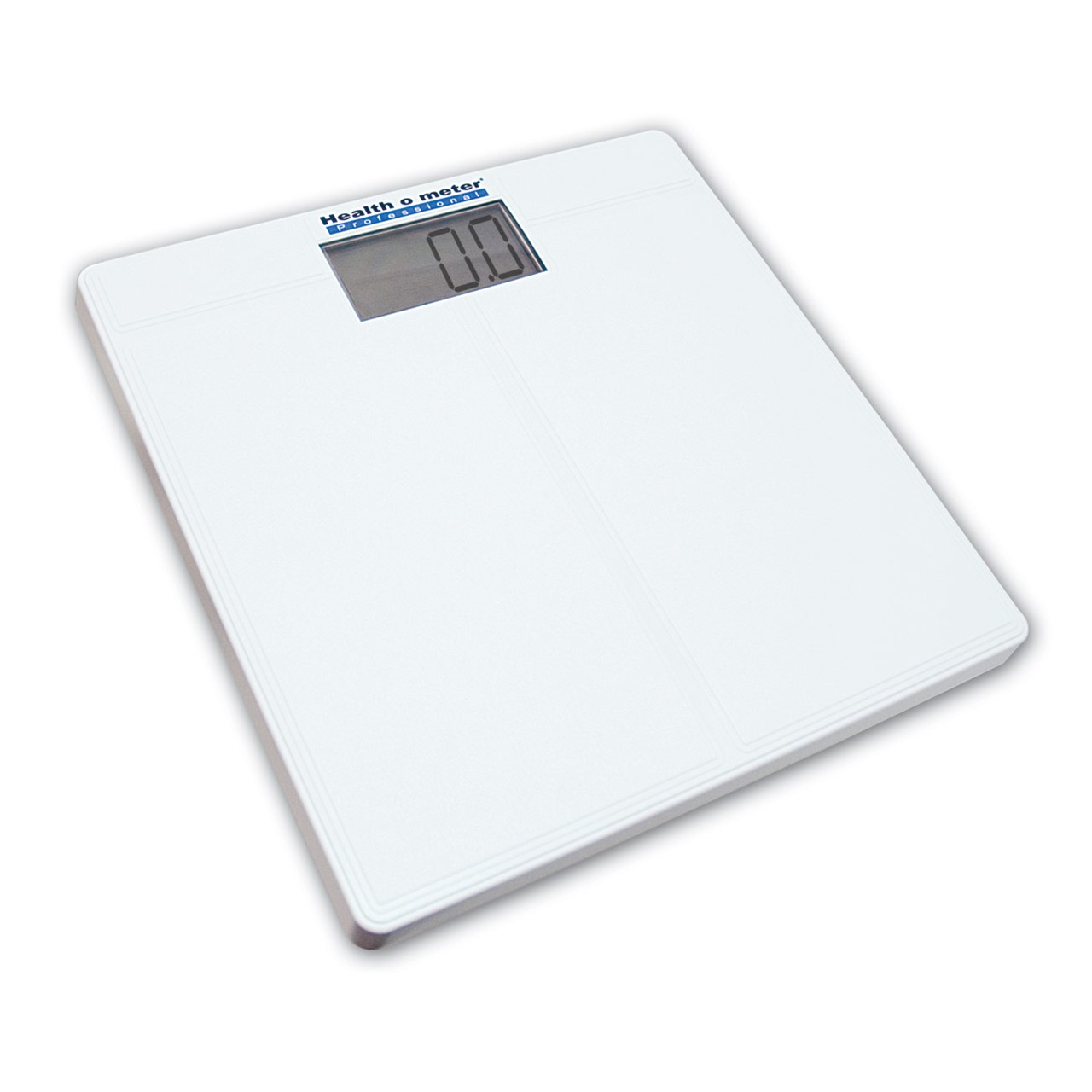 Maxiaids digital bath scale with large lcd for low vision for Big w bathroom scales