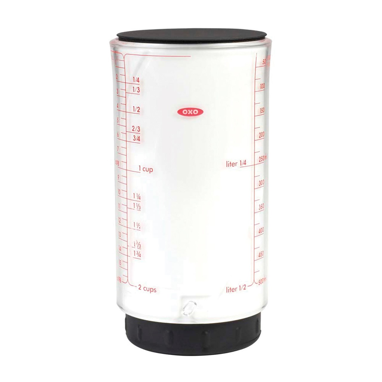 Maxiaids 2 Cup Adjustable Measuring Cup