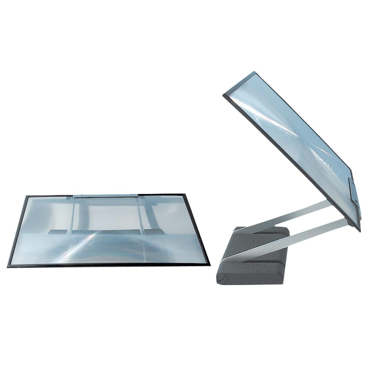 Reizen Fresnel Computer-Stand Magnifier