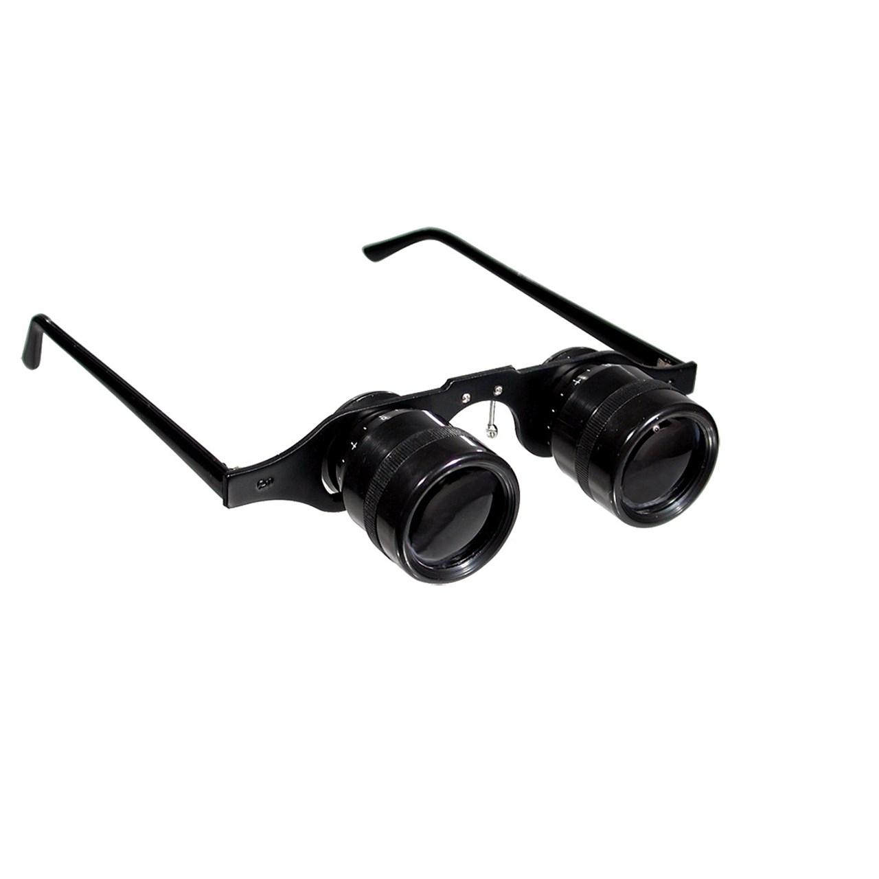 2.8X Sport Glasses
