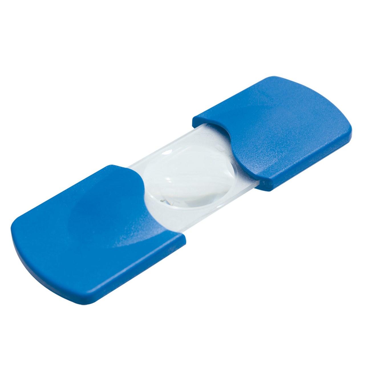 Coil 5x Sliding Pocket Magnifier