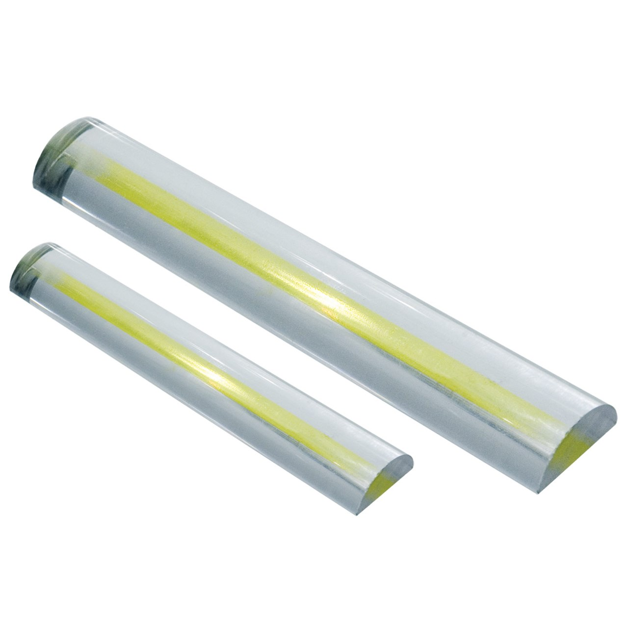 EZ Magnibar with yellow tracker line - Combo - 6 inch and 9 inch