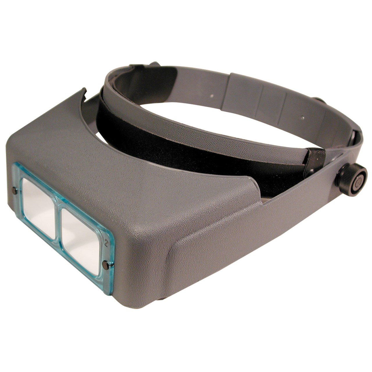 maxiaids optivisor optical glass binocular magnifier 2