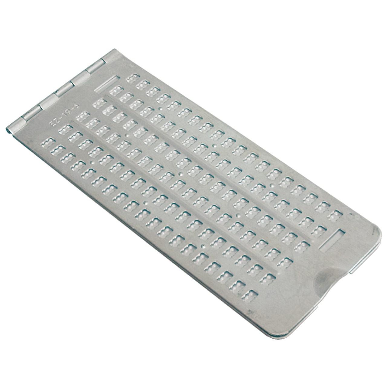 Braille Slate: E-Z