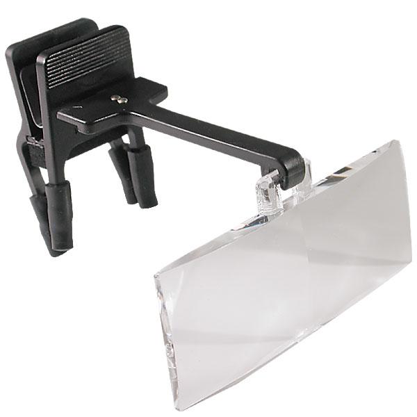 Reizen Magnifier - Clip on Magnifier