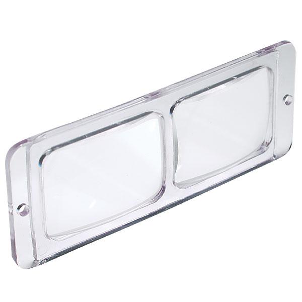 Reizen Magnifiers - 2.3x Lens