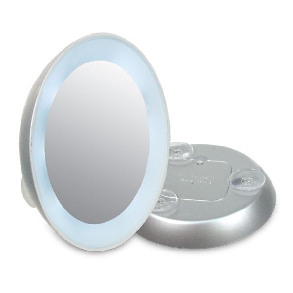 Maxiaids Zadro Next Generation Led Lighted 15x Spot Mirror