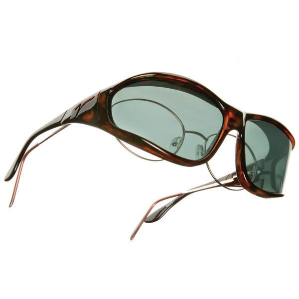 maxiaids vistana overx sunglasses tortoise w gray lens lg