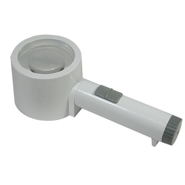 REIZEN LED Stand Magnifier- 10x