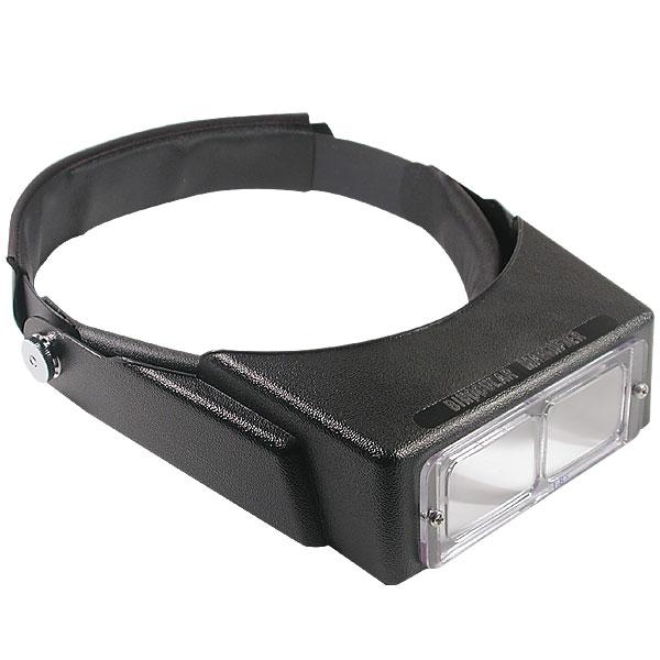 Reizen Magnifier - 1.8X Plus 4X -Binocular Mag