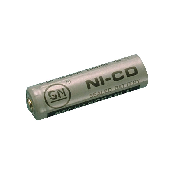 Maxiaids Rechargeable 1 2 Nicd Aa Battery