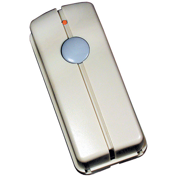 Additional Doorbell Transmitter for Alertmaster Series