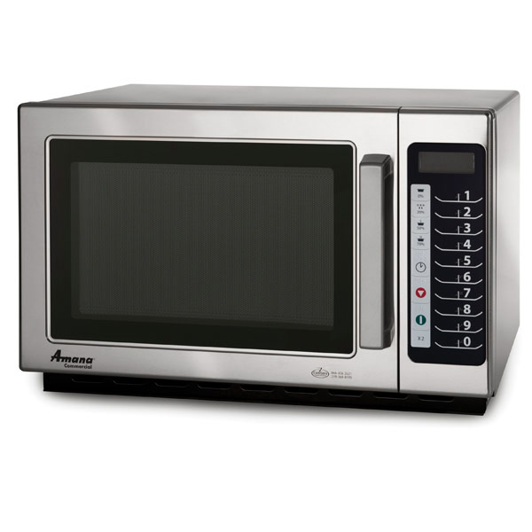 Commercial Microwave With Turntable Bestmicrowave
