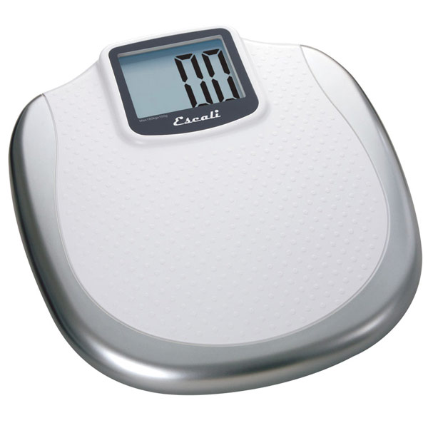 Maxiaids extra large display bath scale 440 lb capacity for Large capacity bathroom scale