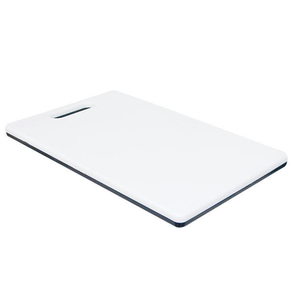 Maxiaids low vision black and white cutting board large for White cutting board used for