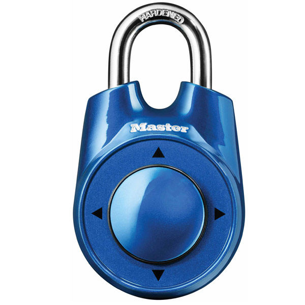 Maxiaids Master Lock Speed Dial Combination Lock