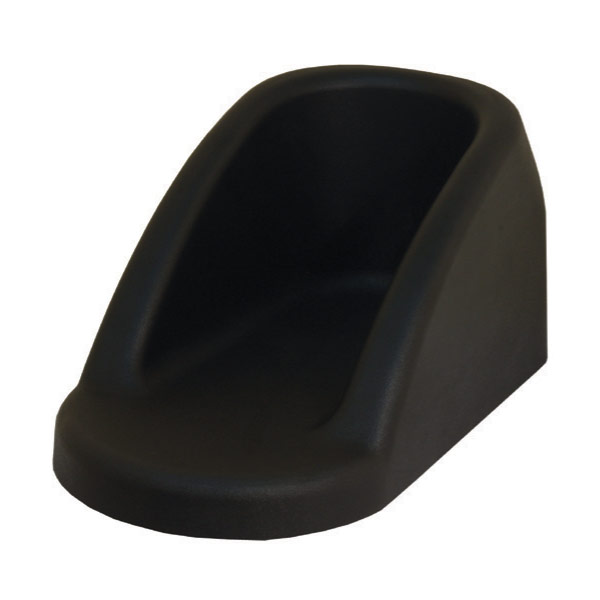 Comfort Molded Foot- Wheelchair Accessory