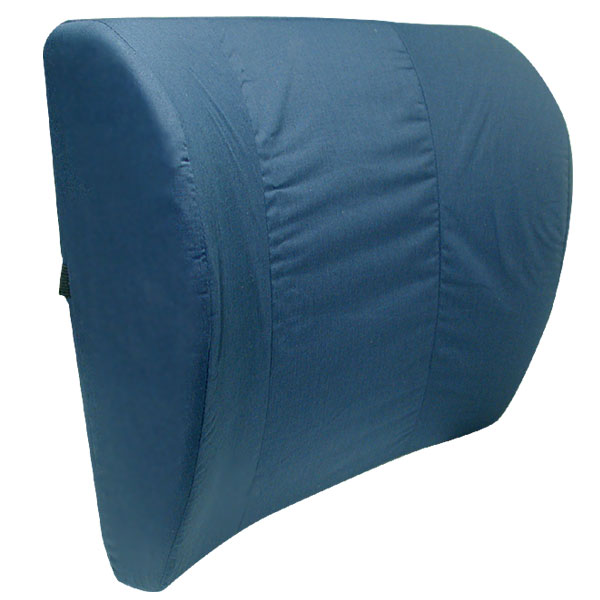 Maxiaids Contour Low Back Cushion