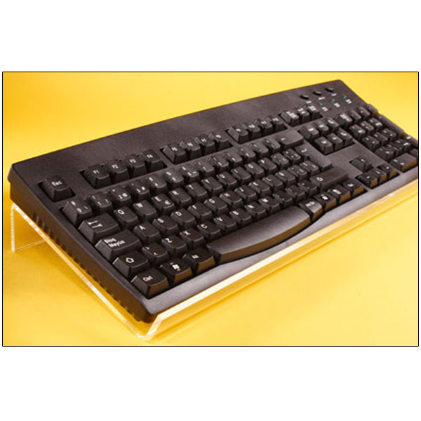 Maxiaids Viziflex Angled Keyboard Stand
