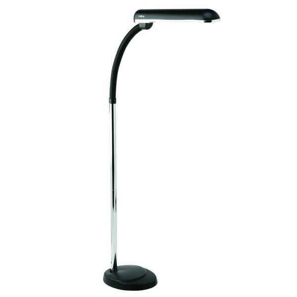 Maxiaids Ottlite 24 Watt Design Pro Floor Lamp For Low Vision