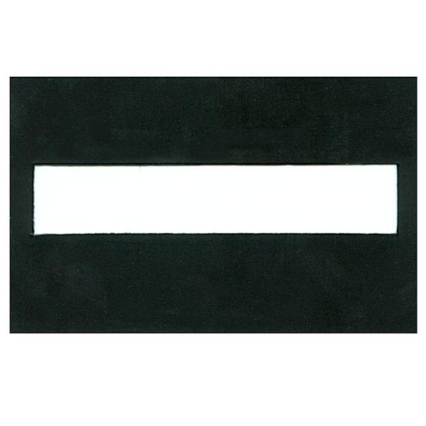 Maxiaids Signature Guide Superior Black Plastic