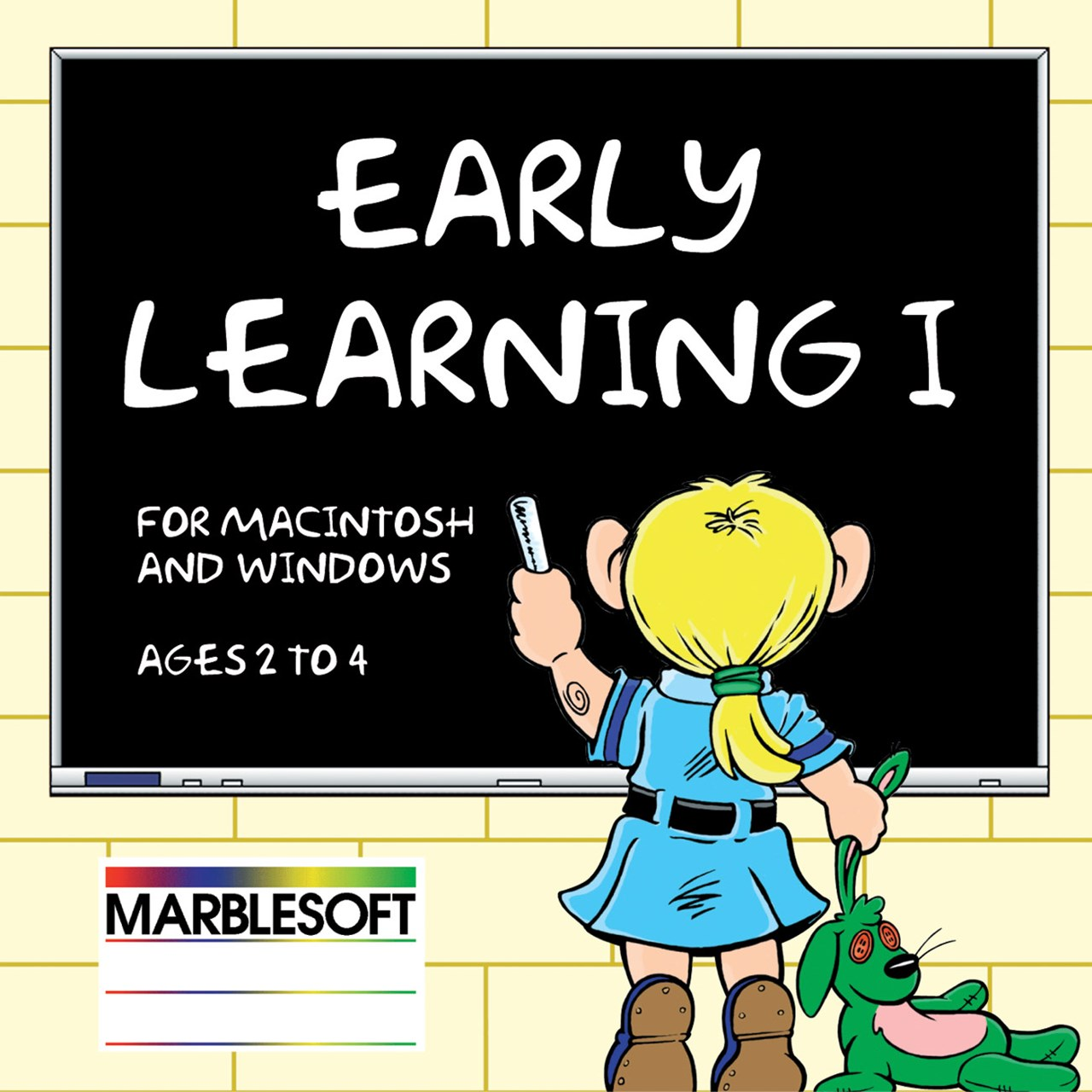 Early Learning: Early Learning I- Single User -Software