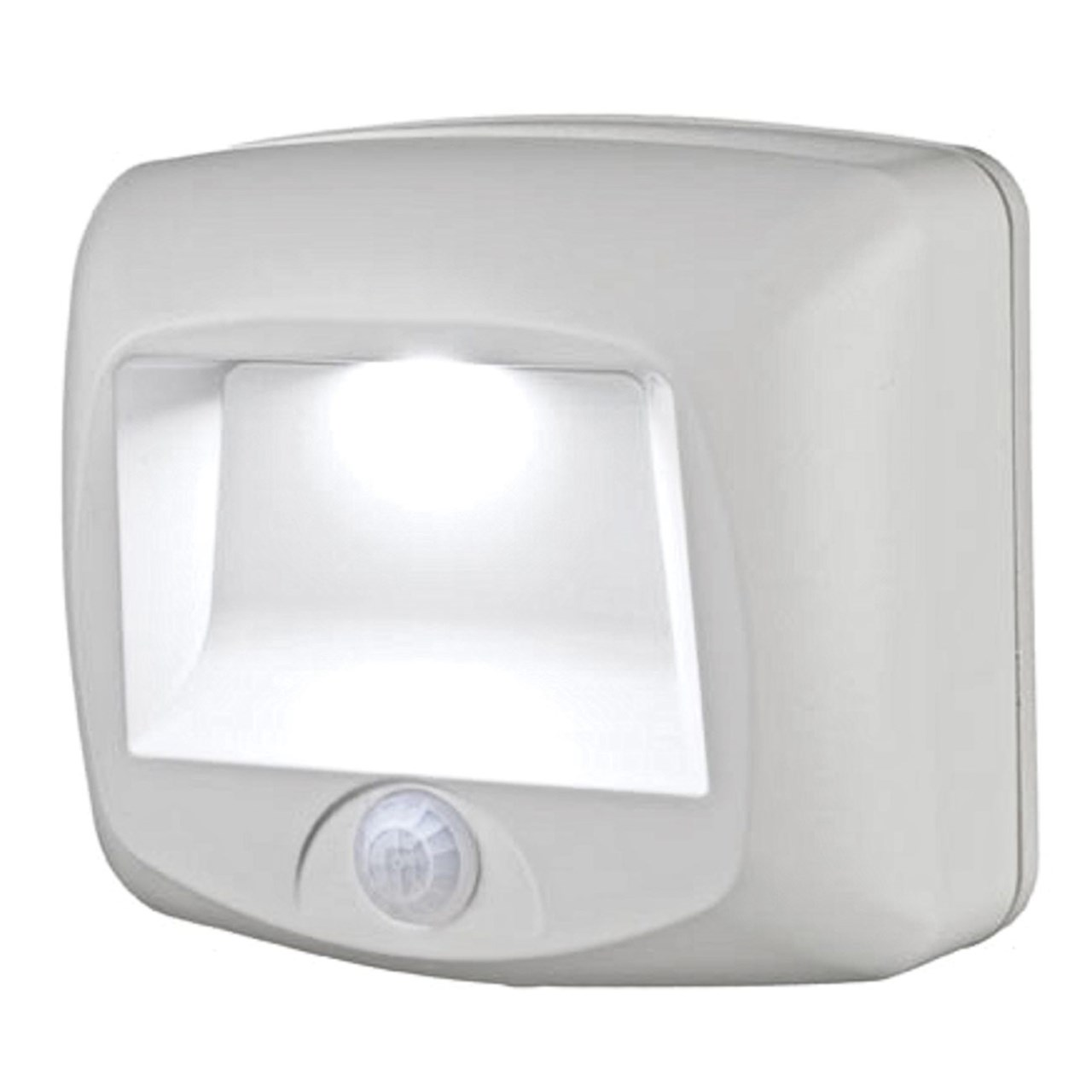 Contemporary Wireless Motion Detector Mold Everything