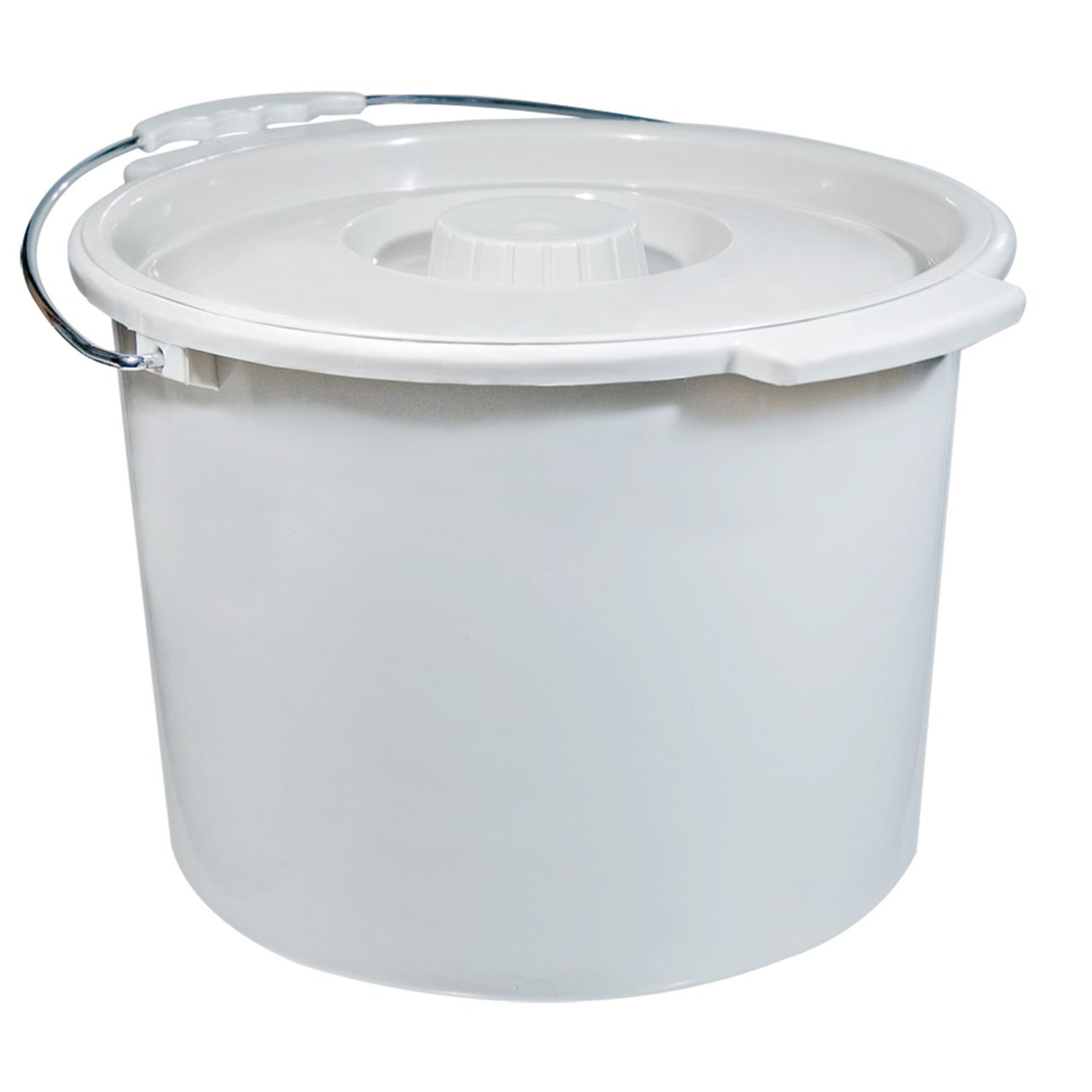 Maxiaids Commode Pail