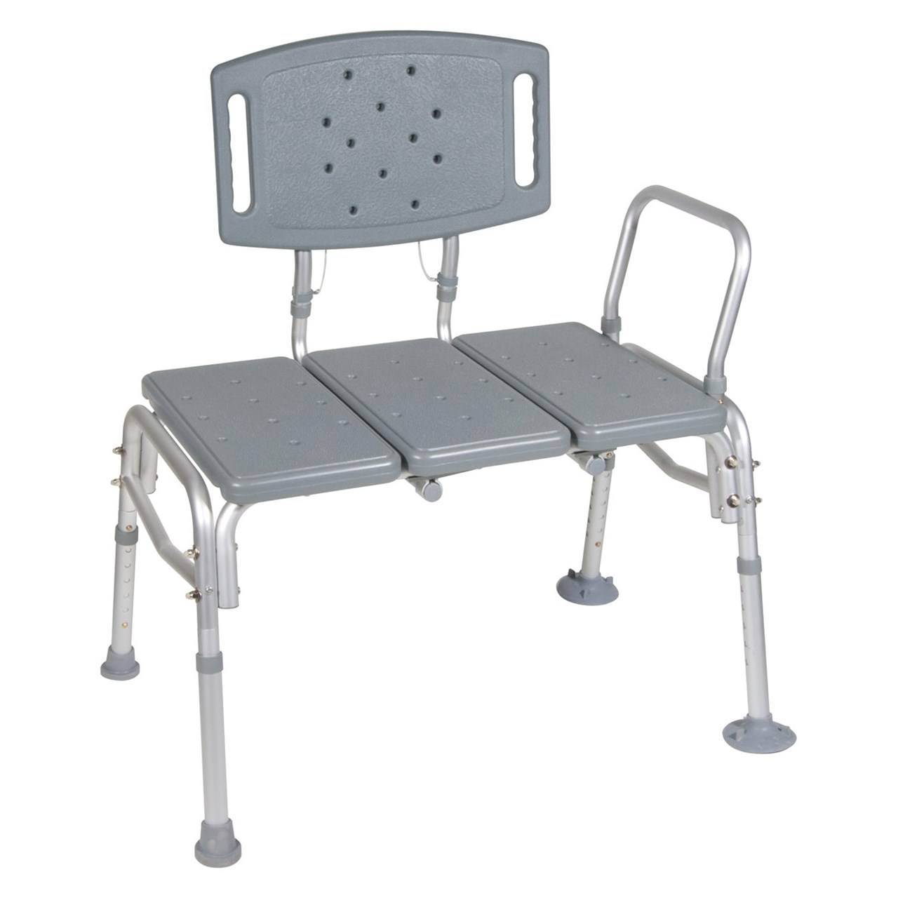 Maxiaids Deluxe Heavy Duty Transfer Bench