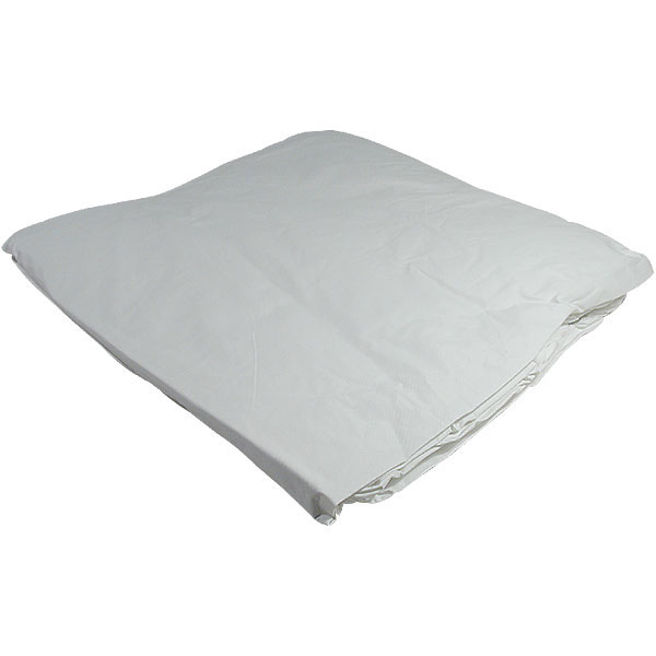 maxiaids protective mattress cover king size