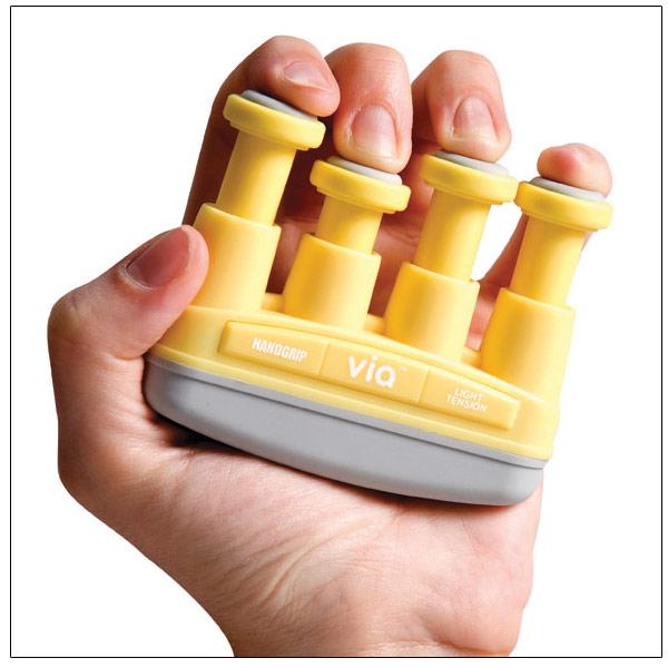 Handi-Exerciser- The Easy to Use Hand Exerciser