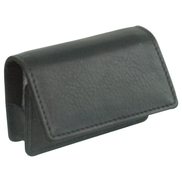 Click for larger version of Leather Case for 2nd Generation iBill