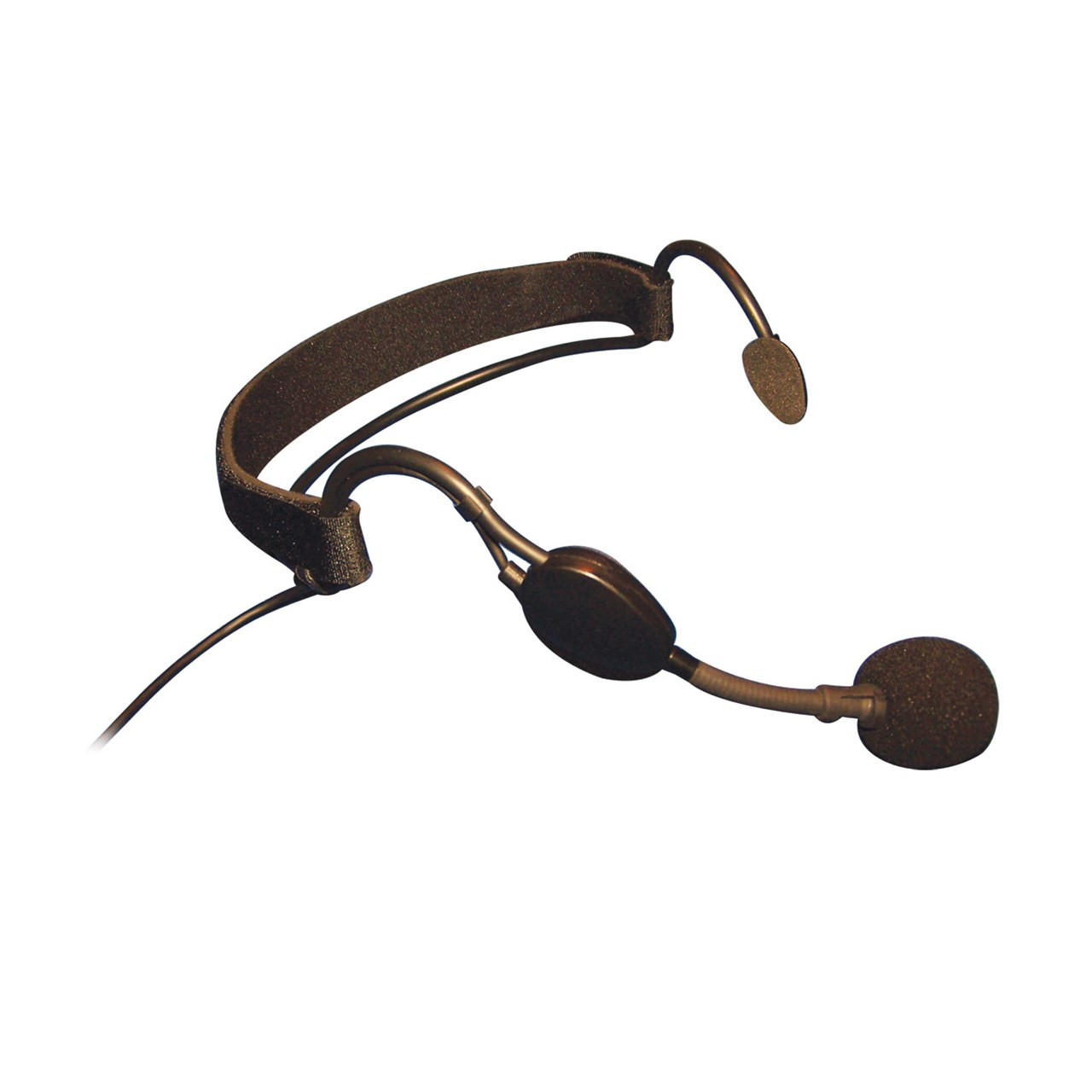 Noise Cancelling Sweat-Proof Headset Microphone