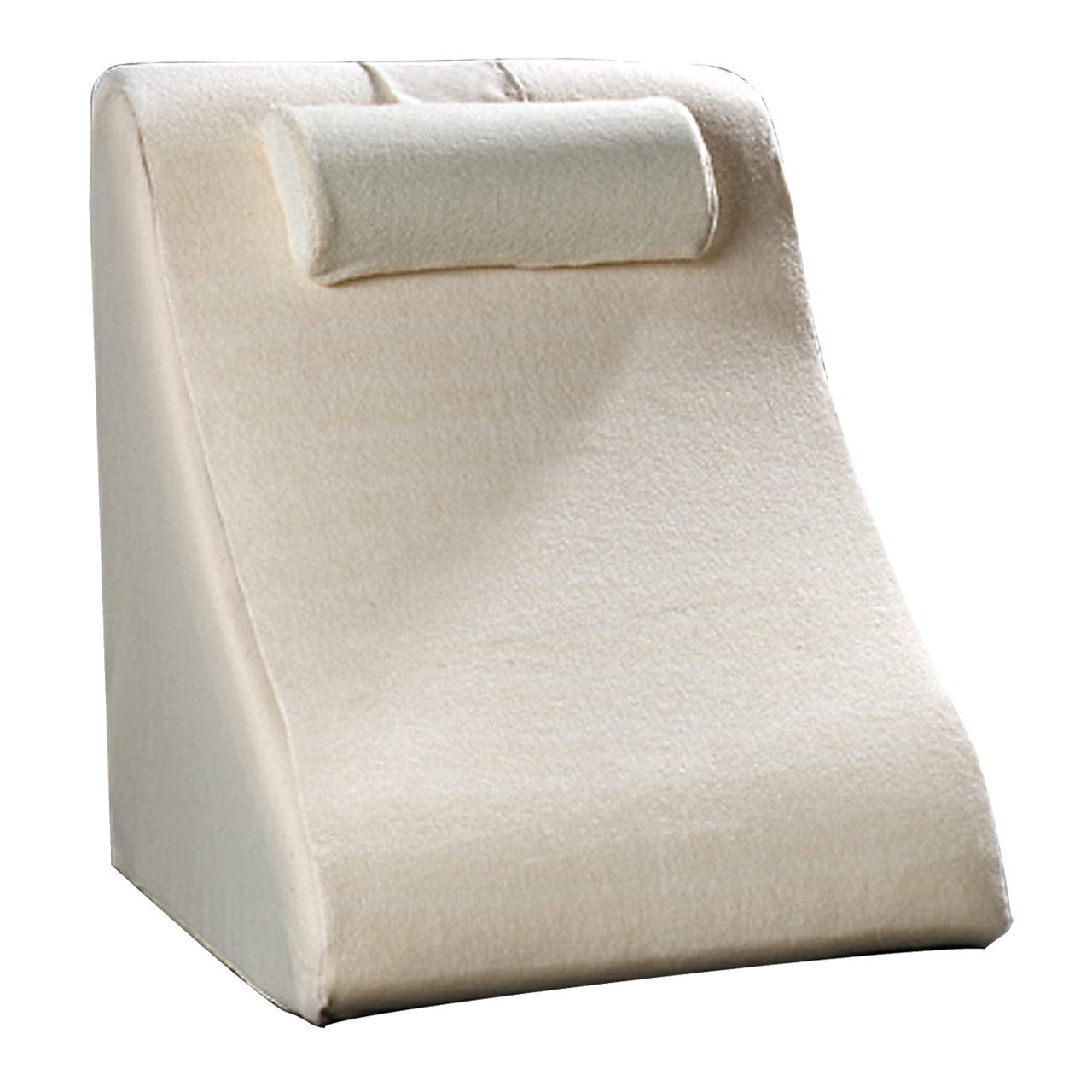 Maxiaids jobri spine reliever r extra large bed wedge for Back and neck support for bed