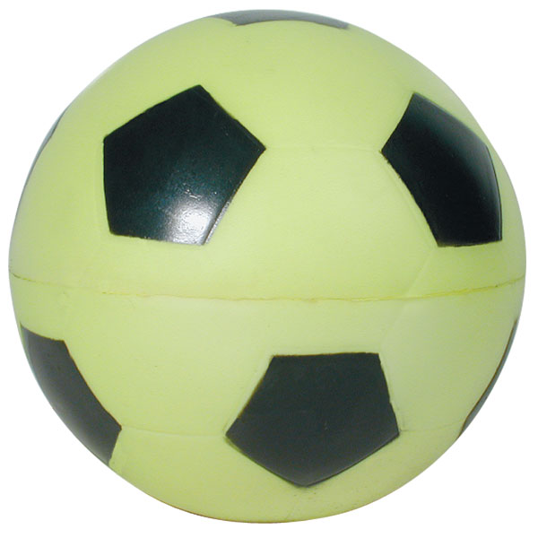 Maxiaids Beeping Foam Soccer Ball
