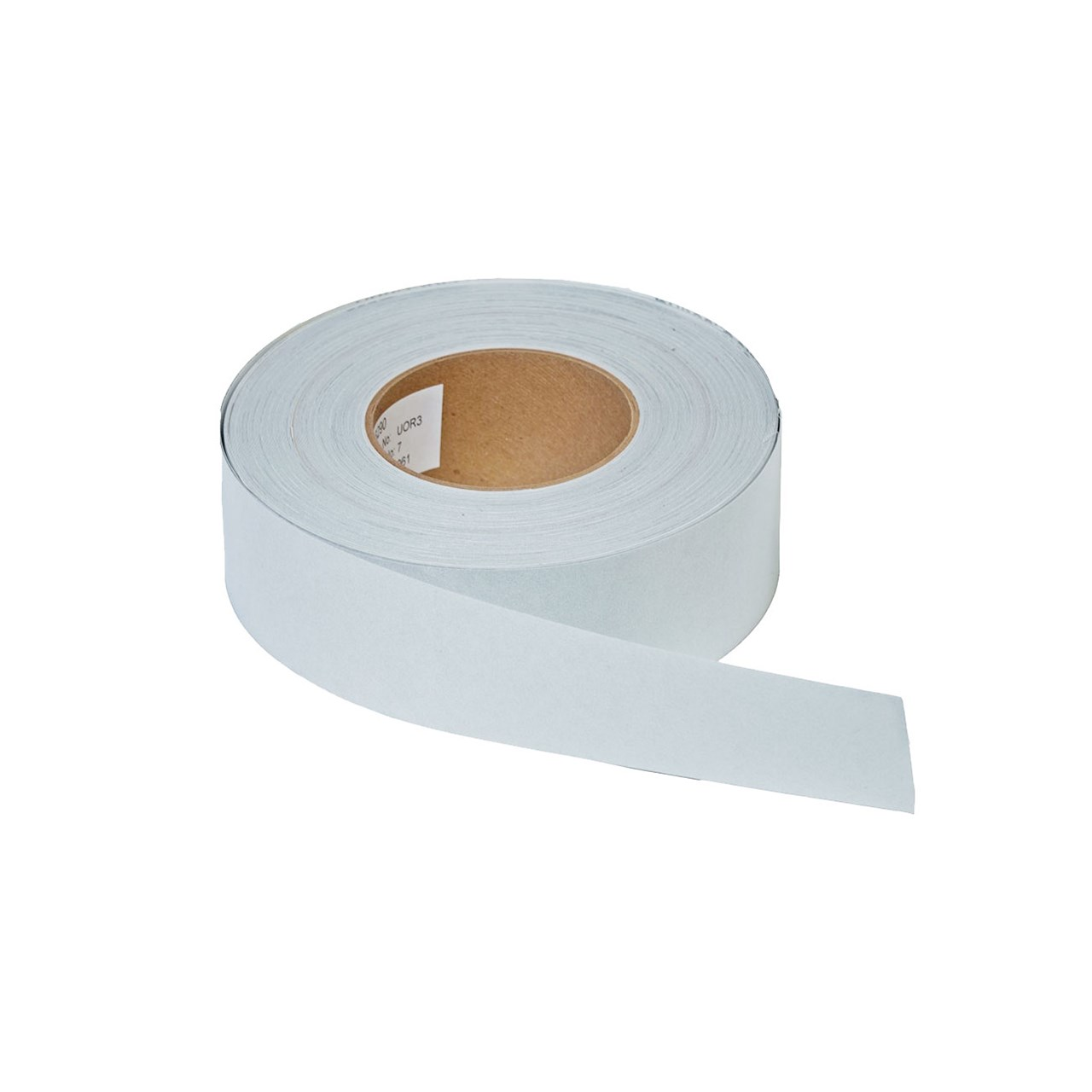 Maxiaids White Reflective Tape Roll For Ambutech Canes