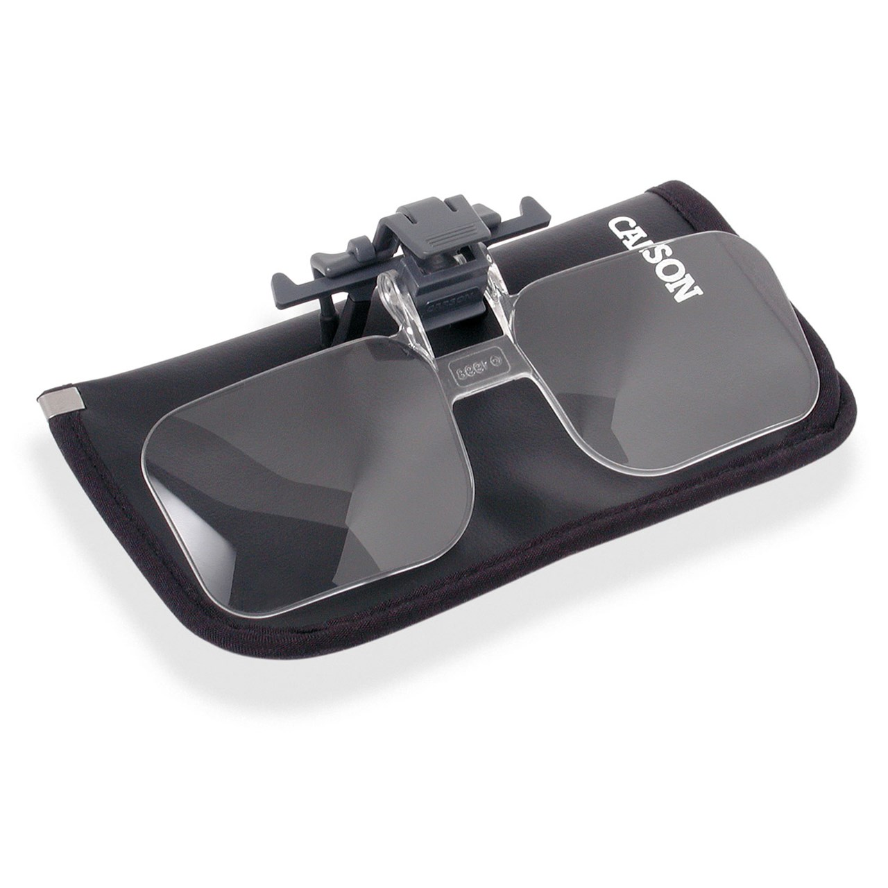 Maxiaids Clip And Flip Magnifying Glass 4 00d